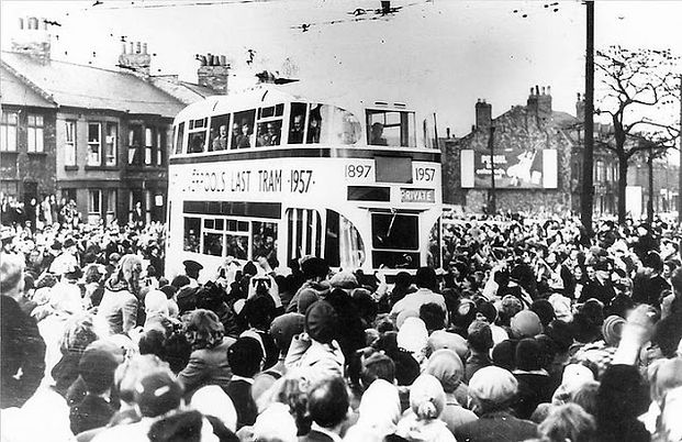 Liverpool last tram Sept 1957.jpg