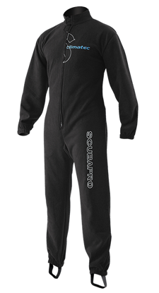 CLIMATEC UNDERSUIT