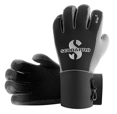 GRIP GLOVES 5 MM
