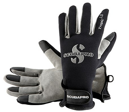 TROPIC GLOVES 1.5 MM