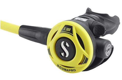 S360 Octopus