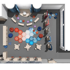 Early Learning Center | Overhead