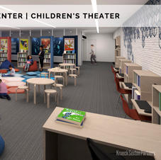 Early Learning Center | Children's Theater
