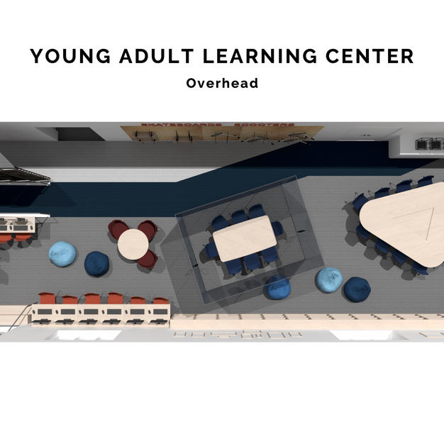 Young Adult Learning Center