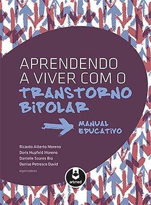 APRENDENDO A VIVER COM TRANSTORNO BIPOLAR - MANUAL EDUCATIVO