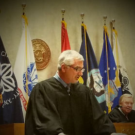 Specialty court program grads celebrated