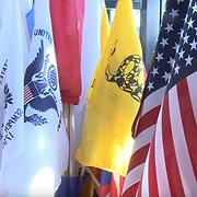 Monroe Co. Jail unveils new veteran-specific housing unit
