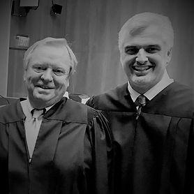 Drug Court Judge John Schwartz Retires