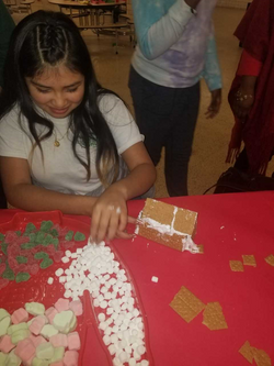 Ginger Bread House Contest
