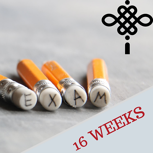 HSK Preparation Course  CH104 - 16 weeks (108 hours)