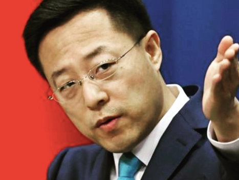 China responds to claims of Racism