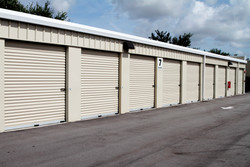 Emerald Storage Sheds