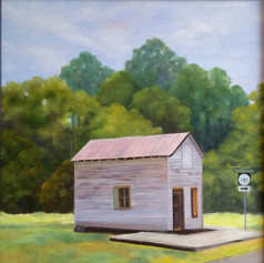 Farmer's Fork Post Office