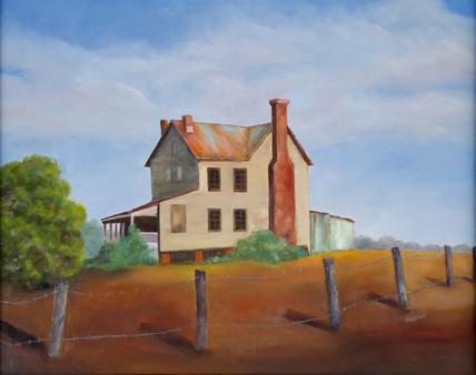 Dahlgren Farm