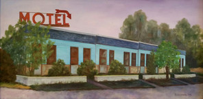 Edgehill Motel