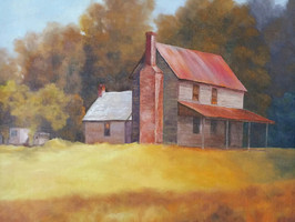 Hiram Johnson House