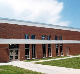 JAMES ISLAND CHARTER HIGH SCHOOL