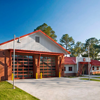 BEES FERRY FIRE STATION NO. 19