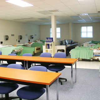 HGTC ALLIED HEALTH WING