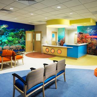 MUSC CHILDREN'S INTERIM EMERGENCY DEPARTMENT
