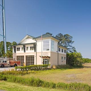 SEABROOK ISLAND FIRE STATION NO. 2