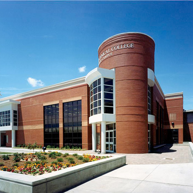 TRIDENT TECHNICAL COLLEGE PALMER CAMPUS
