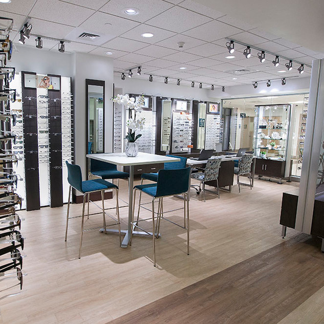 MUSC STORM EYE OPTICAL STORE