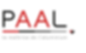 Logo PAAL Profilés aluminium - Fondateur