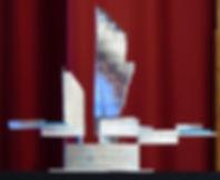 Trophée l'art et la matière - Finale - F