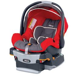 Bebê Conforto Key Fit Chicco