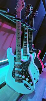 Fender Stratocaster American Custom 2013