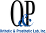 Orthotic & Prosthetic Lab logo