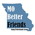 MO Better Friends Young Professonals Group logo
