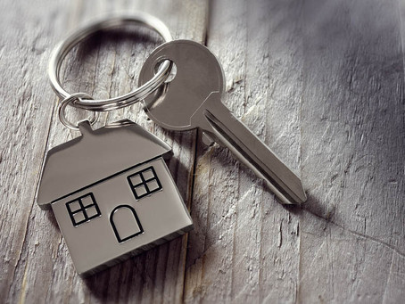 The Benefits of Buying a Home in Your 20s