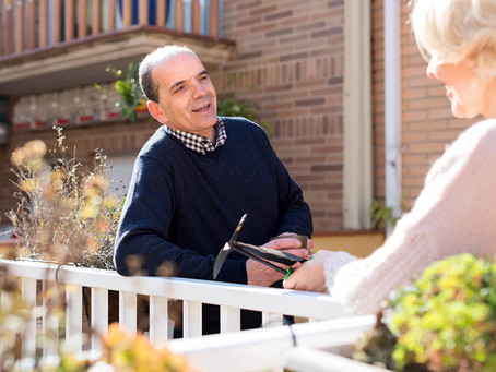 10 Top Traits of Good Neighbors