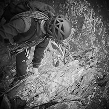 Scrambling courses in North Wales
