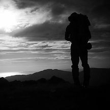 Welsh 3000s with Paul Poole Mountaineering