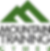 Mountain Training Cymru Association Logo