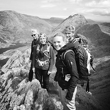 Mountain Leader Courses in Snowdonia