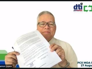 PNA: DTI, PCX sign deal to curb plastic footprint