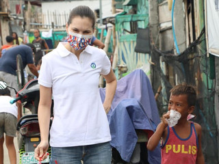 Philippine Daily Inquirer: A way to better normal in pandemic-stricken world