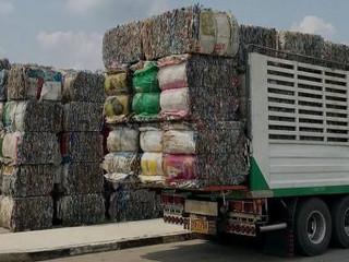 GMA News: Turn your plastic waste into cash via 'Aling Tindera' in Manila
