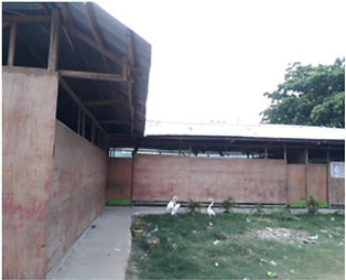 UNDER CONSTRUCTION: TALOGTOG ELEMENTARY SCHOOL