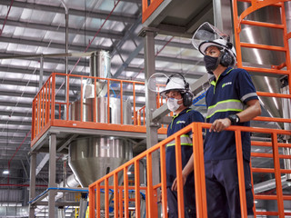 PCX accredits SUEZ Circular Polymer plastic recycling plant as its first recycled plastics processor