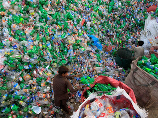 GMA News: Here's how you can turn plastic waste into cash with this company's new recycling program