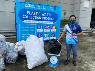 SM Marikina, SM East Ortigas now open to collect plastic waste