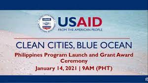 Business World: USAID awards grants to five groups working on ocean plastics
