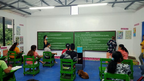 Fataldao IP Primary School: More than just a classroom