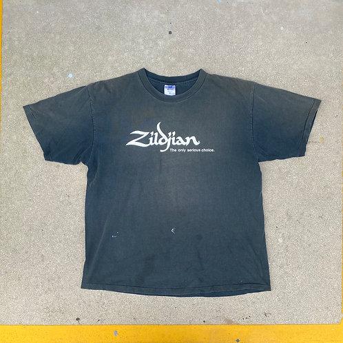 Zildjian Cybals Shirt