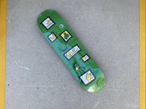 Krooked Cromer Deck